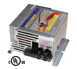 PD9245 RV converter/charger.