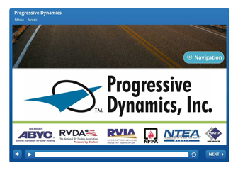 A new e-learning video is now available from Progressive Dynamics, Inc. as part of its Online Learning Center.