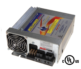 PD9260C 60 amp RV power converter charger.