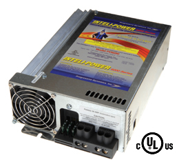 PD9280 RV converter/charger.