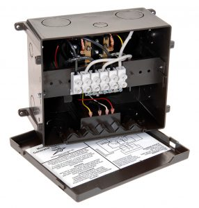 PD5110610 automatic transfer switch.