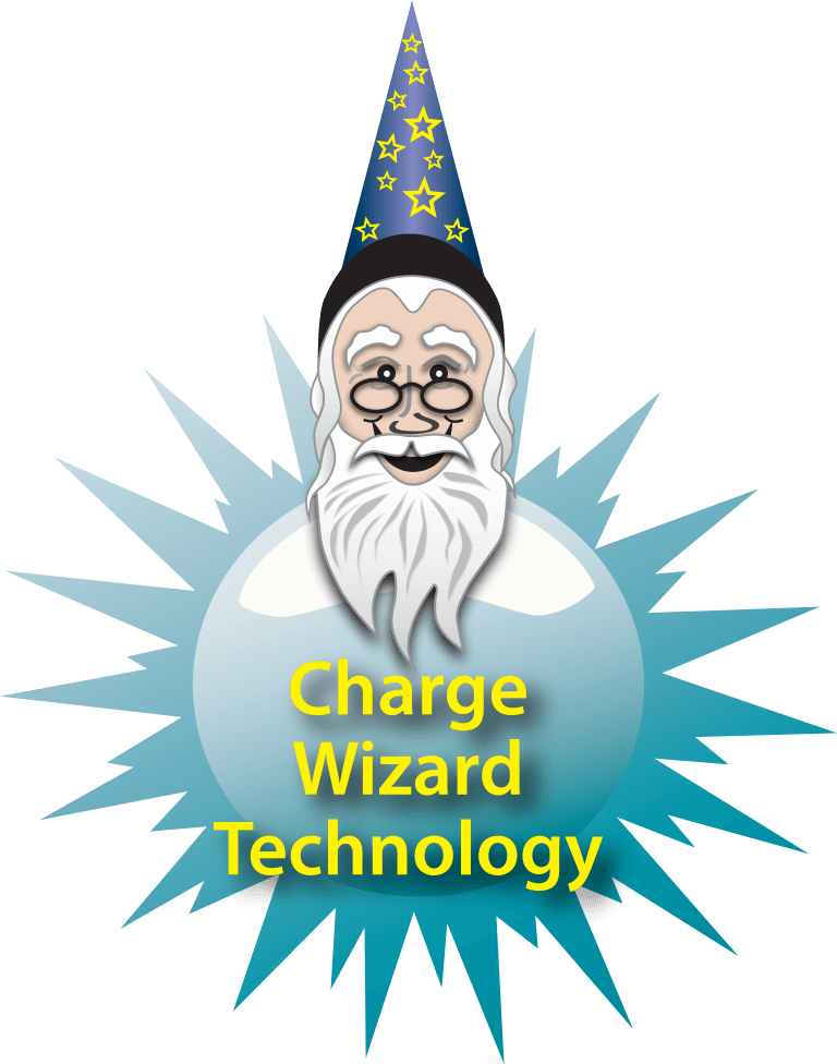 Charge Wizard.