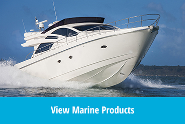 Marine power converters and battery chargers.