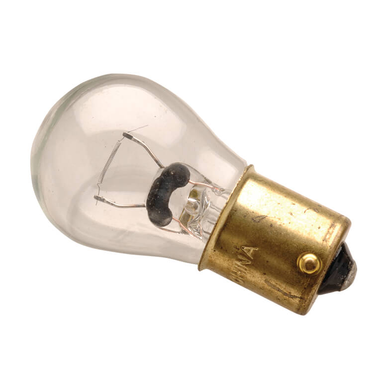 12 Volt Lights Flicker In Rv: Replacement Bulbs For Vanity & Ceiling Lights (OEM Only