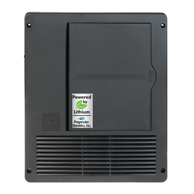 PD4500L Series all-in-one Lithium Power Centers.
