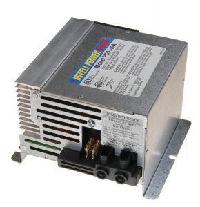 PD9140A Electronic Power Converter, RV battery charging system.