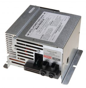 PD9225-24 volt specialty power converter / battery charger.