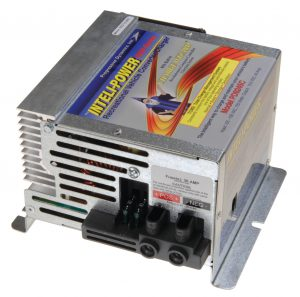 PD9200 Series RV power converters.