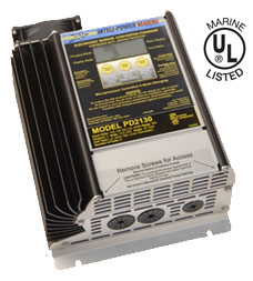 PD2130 (30 Amp) marine battery converter/charger