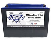 Battle Born Batteries