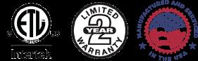 ETL-Warranty-USA