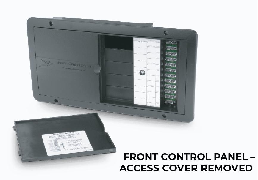 PD5000-Access