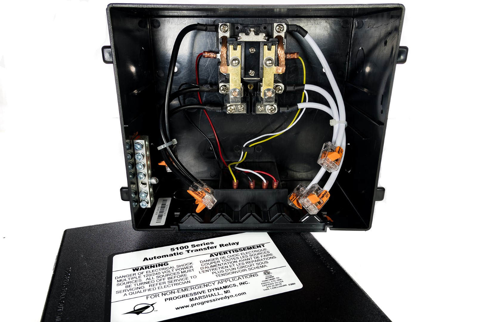 automatic transfer switches from progressive dynamics Onan Generator Remote Starter Wiring Diagram